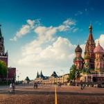 Заказать такси Москва
