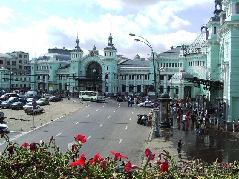 Такси Савеловское